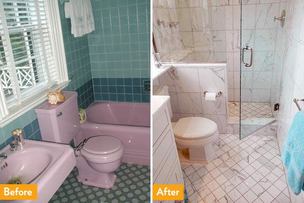 Go Tub Less Dump Your Tub For A Dreamy Shower