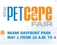 Miami Pet Care Fair
