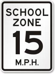 School-Zone